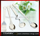 stainless steel cooking spoon stainless steel spoon,stainless steel cutlery,