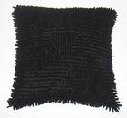 Chenill Back Cushion