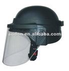Anti Riot Helmet/ABS Helmet/PC Helmet