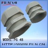 2012 New pvc cable gland waterproof connector PG7-PG63