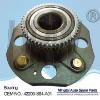 Wheel Bearing for NISSAN Cars