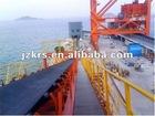 Material handling equipment for port