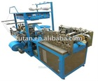 Ultrasonic Plastic Shoe Cover Machine
