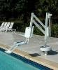 aluminium pool lift