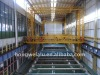 Aluminum Profile Vertical Anodizing and Electrophoresis Production Line