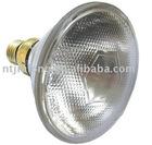 50w 75w 100w 150w par38 halogen flood light E26/E27 have CE certificate
