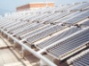 High efficiency solar collector