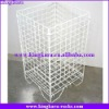 KingKara KAMWC017 Iron Wire Storage Basket for Promotion