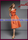2010 wholesale designer bridesmaid dress MB48 support by SGS