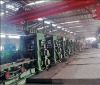 (Russia sales)Steel rebar hot rolled production line