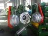 hot-feeding rubber strainer