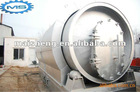 2012 New Design Tire Recycling Oil Machine