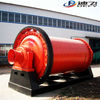 100-150kg/h Small Ball Mill For Industrial Experiment