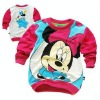 2012 Newest Cotton Children's T-shirt With Long Sleeve