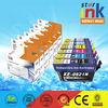 Proprietary Ink Cartridge for EpsonT0821N/T0822NT0823NT0824N/T0825N/T0826N
