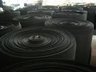 EPDM foaming material