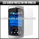 Screen Protection for Sony Ericsson Vivaz U5,YHA-MO049