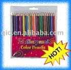 wooden color Pencil