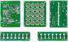 Single Sided PCB/pcb board/1 Layer PCB