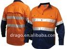 100%Cotton Flame Retardant Shirt (EN 533)