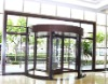 Revolving doors / automatic revolving door / rotary door / revolve door / automatic door / revolving door