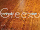 click Compressed Carbonized Bamboo Flooring