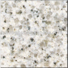 white galaxy granite tile