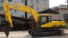 JGM906 excavator for sale