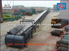 Under-pit explosion-proof belt conveyor machinery for coal mining industrial use