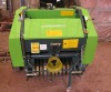 round hay baler, good quality with most competitive price