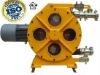 Premium grade heavy duty Smart grout pump / hose pump / peristaltic pump