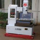 CNC wire cutting machine ,high accuracy and best surface roughness -DK7732C,machine tool and controller separated
