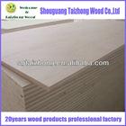 High Quality Falcate Core Blockboard