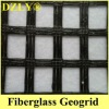 Low Price Fiberglass Geogrid