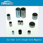 Cylinder with through hole China Cylinder with through hole Cylinder with through hole Supplier Cylinder with through hole Facto
