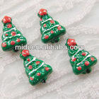 Discount new hot christmas resin tree root ornaments