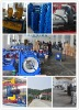 HDPE FITTING machine
