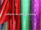 laser BOPP wrapper film for package materials