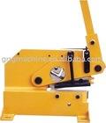 Bar & section shear / hand shear machine 372301
