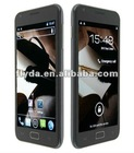 """5"""" MTK6577 WiFi TV GPS 3G Android mobile phone N8000+"""