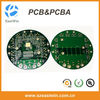 Single side layer pcb board