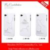 Ultrathin Hard Case with diamond for iphone 4 - SWAROVSKI 12 Constellation series