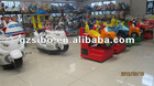 New style GM kiddie rides machine, amusement park ride, electric ride