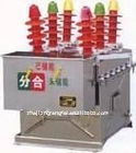 ZW8-12 Outdoor high voltage vacuum circuit breaker
