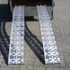 Aluminium Folding motorcycle loading ramp