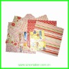 Promotional 12x12 DIY Scrapbooking Kits