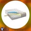 pocket spring mattress with memory foam padding CFR1633&BS7177