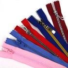 5# Open-end Plastic Zipper