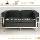 Le Corbusier chair, Le Corbusier sofas, Office sofa, Designer sofa
