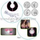 3V Breast Enhancer with Eight Massage Modes